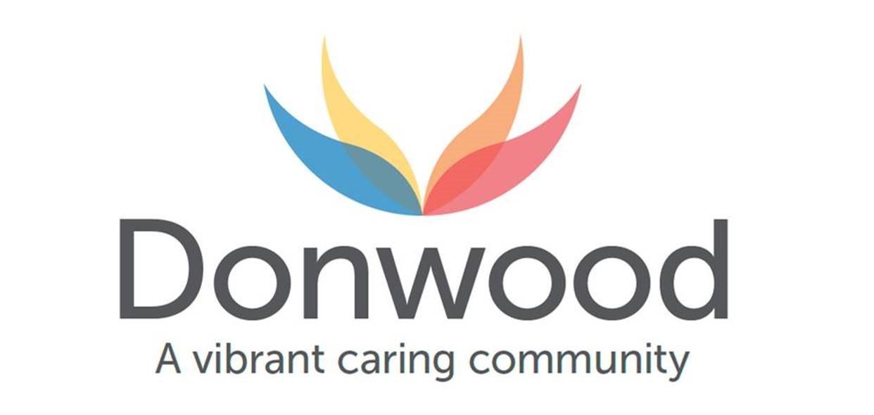 Donwood 2017 Logo